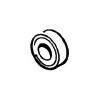 8 - Lister Laser Clipper Ball Bearing - 258-31080