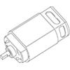 1 - Lister Star Motor 240V - 258-33560