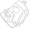 23 - Lister Star Clipper Head - 258-33610