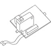 16 - Lister Star PCB 240V - 258-33650