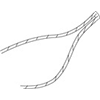17 - Lister Star Wrist Cord - 258-33740