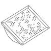 21 - Lister Star Filter - 258-33961