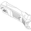 11 - Lister Legend Body Casing RH - 258-37040