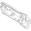 12 - Lister Legend Body Casing LH - 258-37050