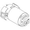 1 - Lister Legend Motor 240V - 258-37090