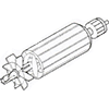 37/38 - Heiniger Xtra Rotor Complete - 601-609