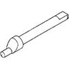 12 - Heiniger Xtra Crank Spindle - 717-715